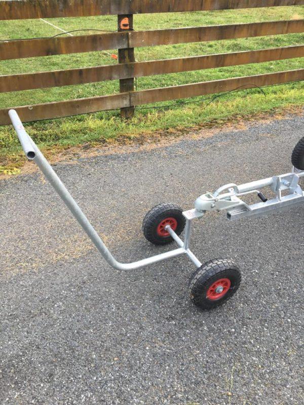Trolley Puller